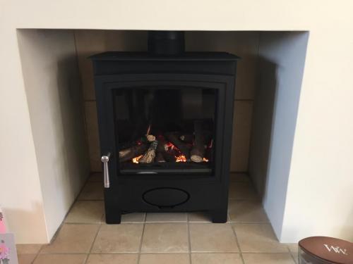 ecoburn gas install 2